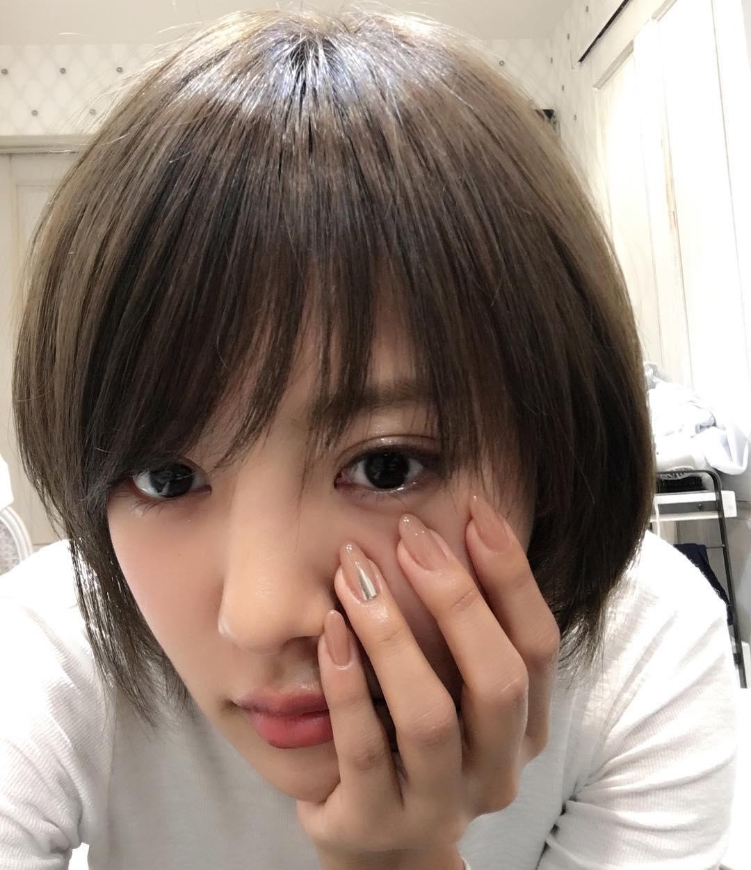 夏菜 @natsuna_official