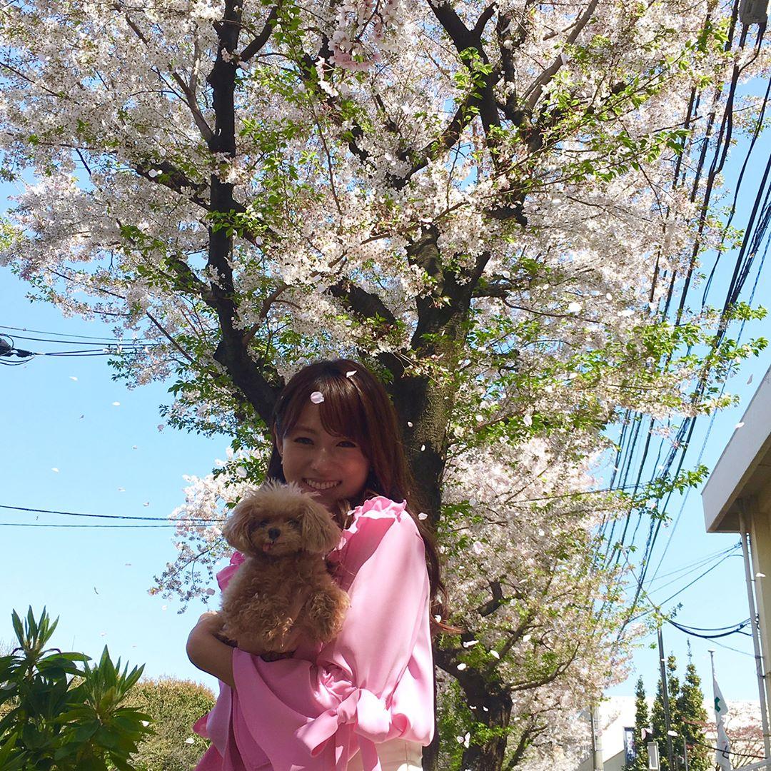 大女優の深田恭子をインスタグラムでのぞいてみよう