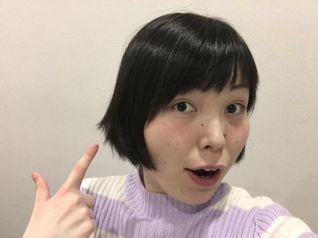 尼神インター誠子 スケート