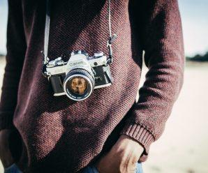 HUJI Camの写真