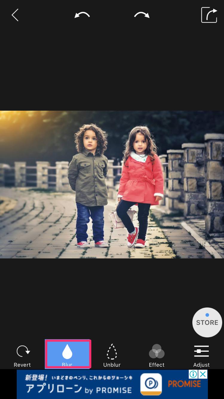 おすすめ写真加工アプリ