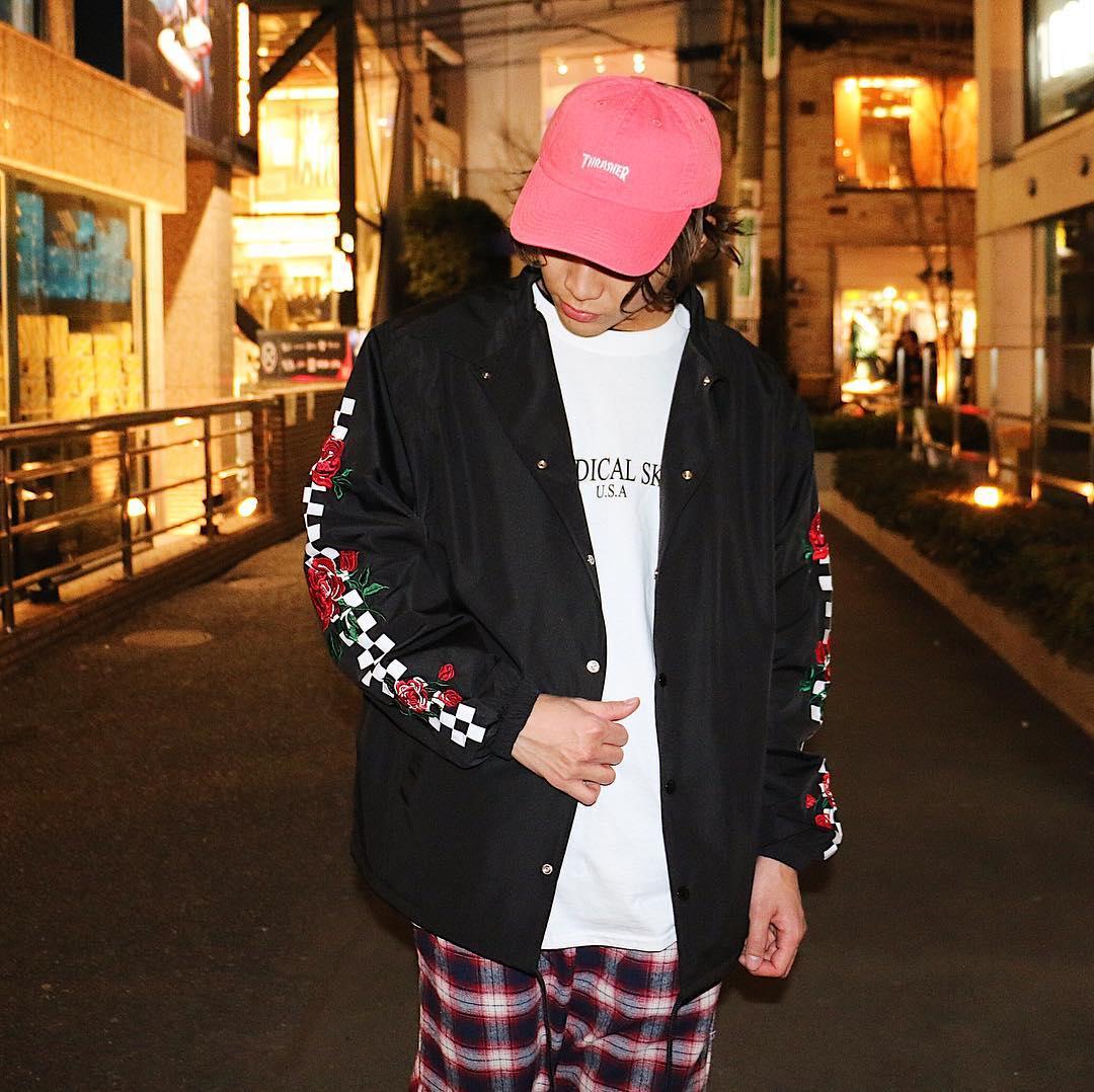 【10代向け】メンズにおすすめのファッションブランド10選!!
