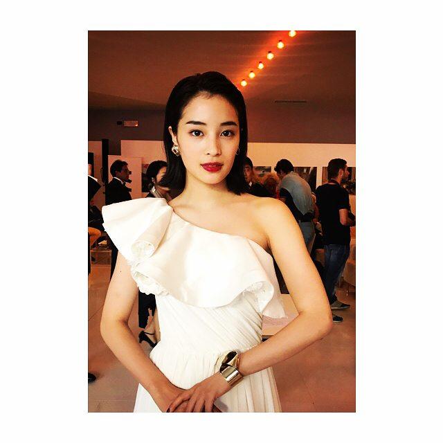 2018年女性モデル人気1位は広瀬すずさん Colorful Instagram