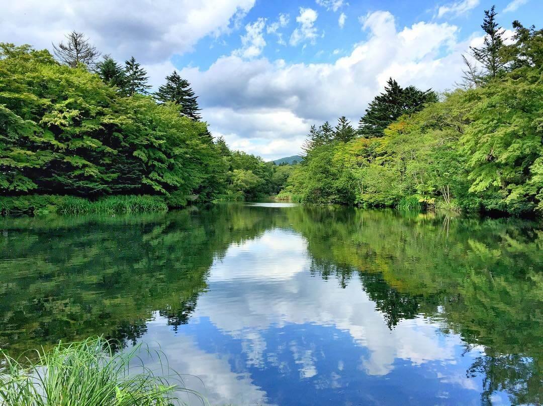 長野県軽井沢