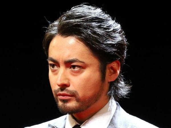 山田孝之の画像